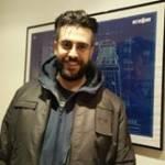 Francesco Porqueddu Profile Picture