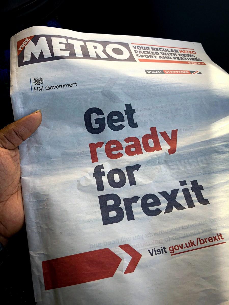 Brexit é ufficiale, per andare nel regno unito servirà il passaporto? - Yùgen