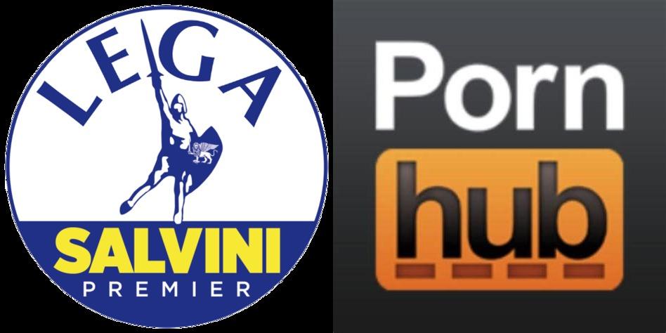 La Lega vuole bloccare i siti Porno in Italia: ecco la proposta