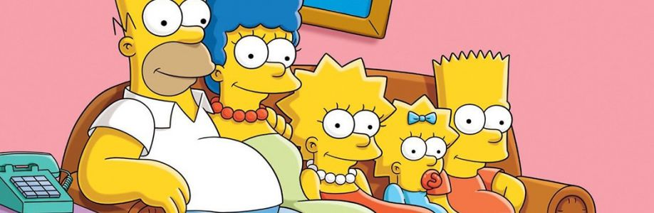 Simpson Fan Page Cover Image