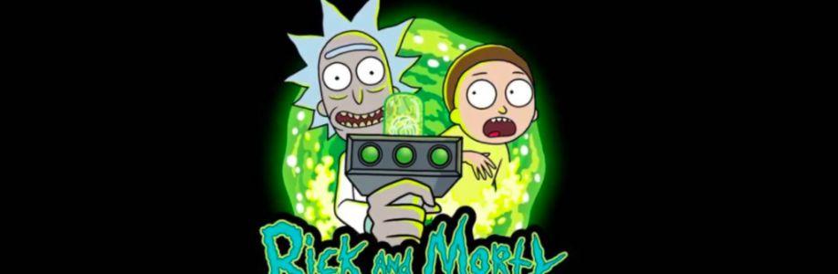 Rick and Morty Shitposting Cover Image