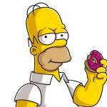 Simpson Fan Page Profile Picture