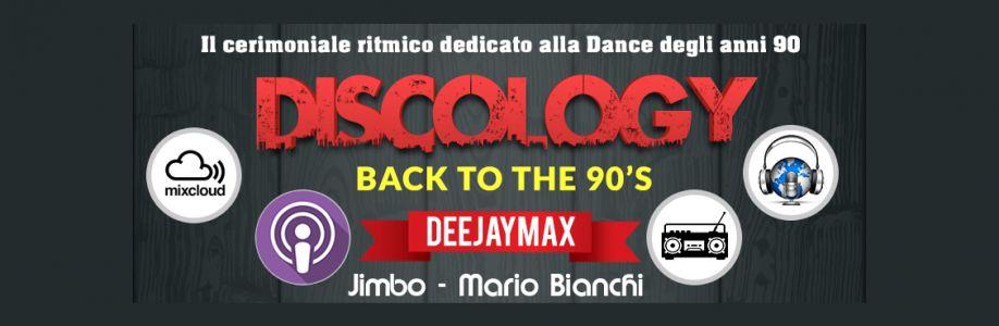 Discology - Il podcast dedicato  Cover Image