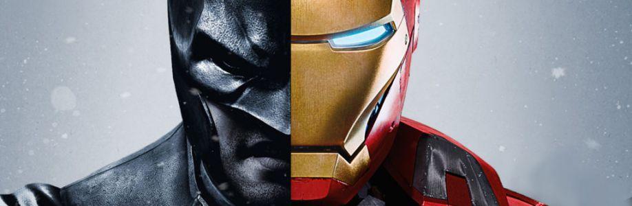 Universi Marvel & DC Cover Image