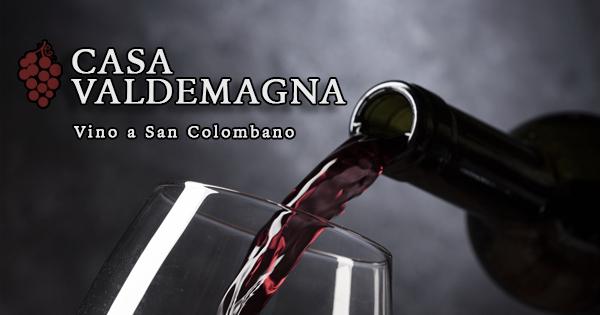 S. Colombano DOC Icario | Casa Valdemagna