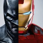 Universi Marvel & DC Profile Picture