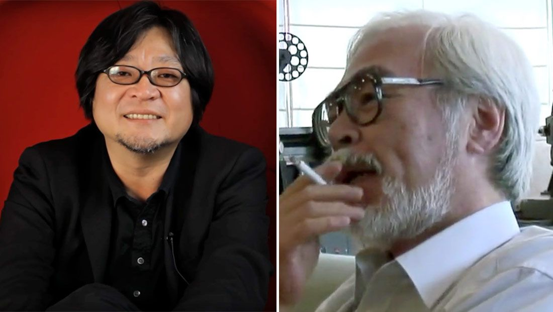 Mamoru Hosoda duro contro Miyazaki: