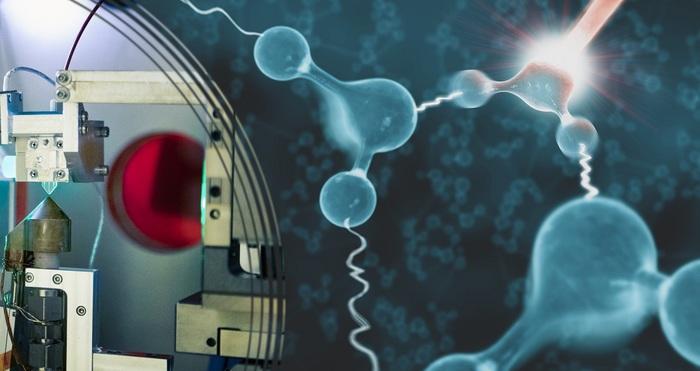 Osservati per la prima volta i 'legami quantistici' dell'acqua - Fisica & Matematica  - ANSA.it